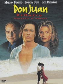 Don Juan De Marco (DVD) (UK)