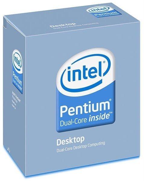 Intel Pentium E5200, 2x 2.50GHz, boxed (BX80571E5200)
