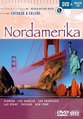 Reise: Nordamerika -- via Amazon Partnerprogramm