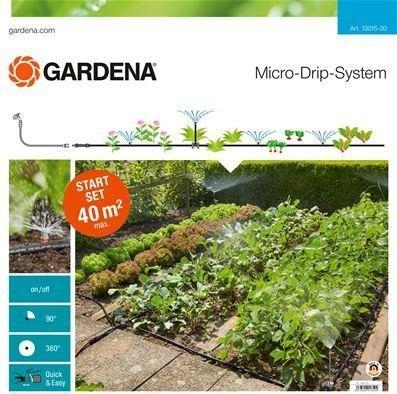 Gardena Micro-Drip-System Pflanzflächen (13015)