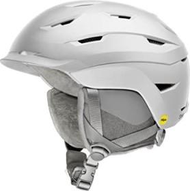 Smith Liberty MIPS Helm matte satin white (Damen) (E0063029Z)