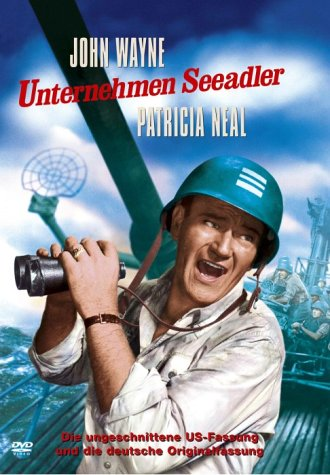 Unternehmen Seeadler -- via Amazon Partnerprogramm