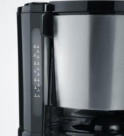 Severin KA 4496 Select Kaffeeautomat Edelstahl Filterkaffee Kaffeemaschine