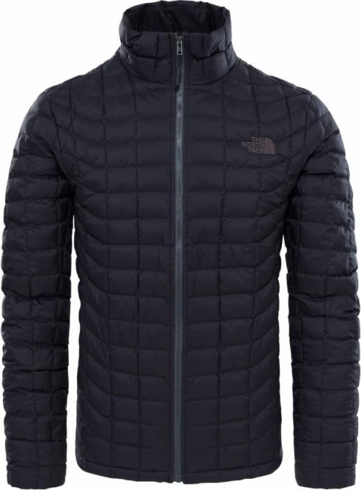 2f3f6e083 The North Face Thermoball Full-Zip Jacket black (men)