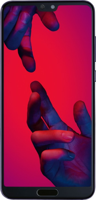 Huawei P20 Pro Dual-SIM twilight