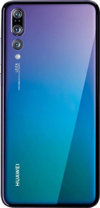 Huawei P20 Pro Dual-SIM twilight from £ 459 00