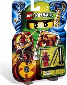 LEGO Ninjago Spinners - Kai ZX (9561)
