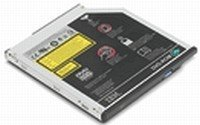 Lenovo IBM 40Y8623 ThinkPad UltraBay slim DVD+/-RW DL drive