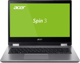 Acer Spin 3 SP314-53N-38Z5 silber (NX.HDBEG.007)