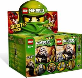 LEGO Ninjago Spinners - Kendo Cole (9551)