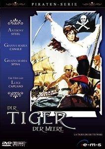 Der Tiger der sieben Meere