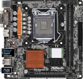 ASRock H110M-ITX/ac (90-MXB1H0-A0UAYZ)