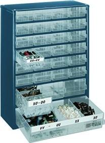 Raaco System 150 928-123 Schubladenmagazin (137492)