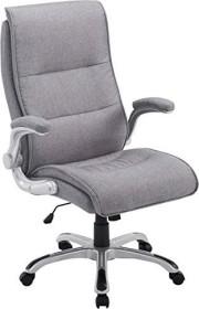 CLP BIG Villach office chair, grey (191864708)