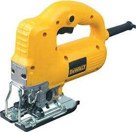 DeWalt DW341K electric scroll jigsaw incl. case