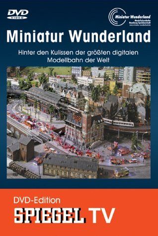 Miniatur Wunderland -- via Amazon Partnerprogramm