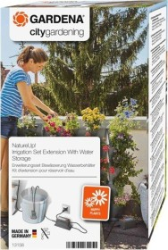 Gardena NatureUp! extension set Irrigation water container (13158)