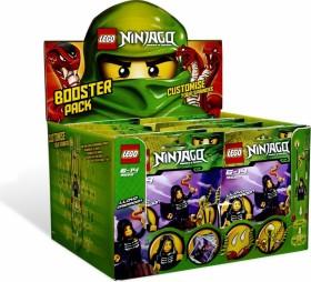 LEGO Ninjago Spinners - Lloyd Garmadon (9552)