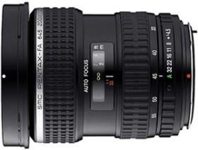 Pentax smc FA 645 33-55mm 4.5 black (26775)