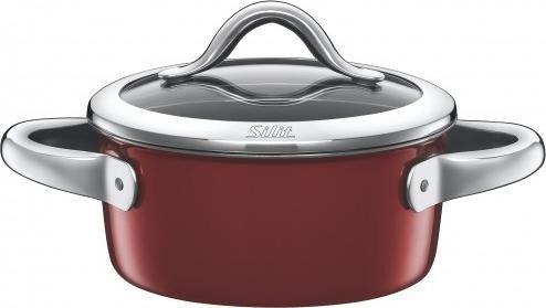WMF Silit Vitaliano Rosso stew pot 16cm (0216.1868.11)
