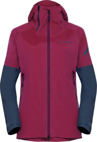 VauDe Back Bowl 3L II Jacke passion fruit (Damen) (41154-966)