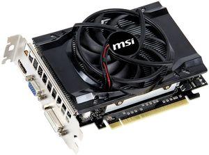 MSI N450GTS-MD2GD3, GeForce GTS 450, 2GB DDR3, VGA, DVI, HDMI