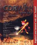 Golden Hawk: CDRWIN 3.8 (PC)