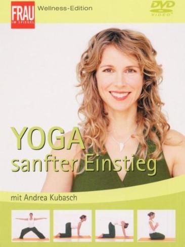 Yoga: Sanfter Einstieg -- via Amazon Partnerprogramm