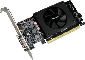 GIGABYTE GeForce GT 710 Low Profile (Rev. 1.0), 1GB GDDR5, DVI, HDMI (GV-N710D5-1GL)