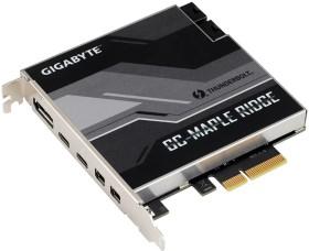 GIGABYTE GC-MAPLE RIDGE, PCIe 3.0 x4