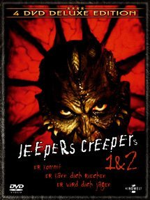 Jeepers Creepers/Jeeper Creepers 2