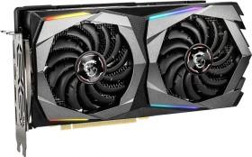 MSI GeForce GTX 1660 SUPER Gaming Z Plus, 6GB GDDR6, HDMI, 3x DP (V375-609R)
