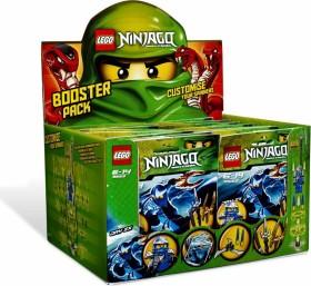 LEGO Ninjago Spinners - Jay ZX (9553)