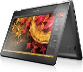Lenovo Yoga 500-15ISK, Core i7-6500U, 8GB RAM, 500GB SSHD (80R6009GGE)