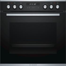 Bosch series 6 HET278YS0 electric cooker