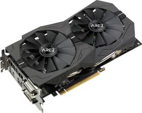 ASUS AREZ Strix Radeon RX 570 OC, AREZ-STRIX-RX570-O4G-GAMING, 4GB GDDR5, 2x DVI, HDMI, DP (90YV0AJ2-M0NA00)