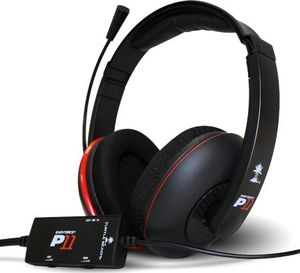 Turtle Beach Ear Force P11 Headset (PC/PS3/PS4)