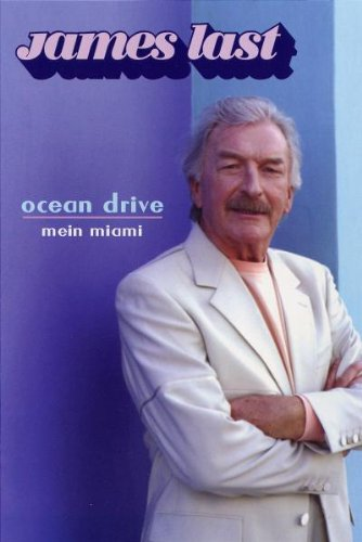 James Last - Mein Miami Ocean Drive -- via Amazon Partnerprogramm
