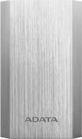 ADATA A10050 silber (AA10050-5V-CSV)
