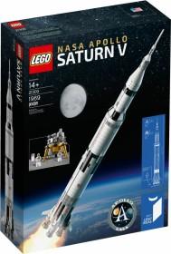 LEGO Ideas - NASA Apollo Saturn V (21309)