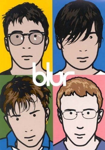 Blur - The Best Of -- via Amazon Partnerprogramm