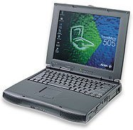 Acer TravelMate 507T
