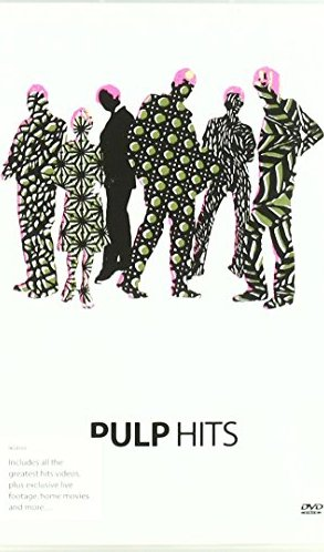 Pulp - Hits -- via Amazon Partnerprogramm