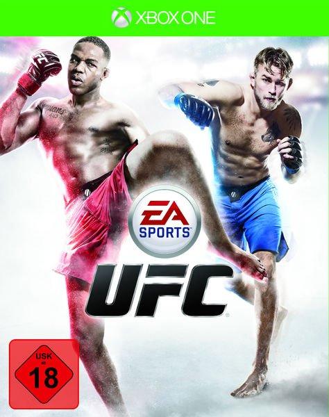 EA sports: UFC (Xbox One)