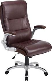 CLP BIG Villach office chair, wine-red (191864806)