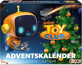 Craze Toy Club Adventskalender 2019 (20289) -- via Amazon Partnerprogramm