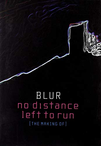 Blur - No Distance Left To Run -- via Amazon Partnerprogramm