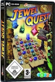 Jewel Quest (PC)