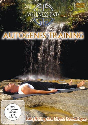 Autogenes Training -- via Amazon Partnerprogramm