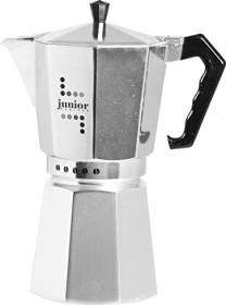 Bialetti Junior Express 9 cups espresso pot (5976)